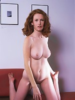 Ivy Red Pussy