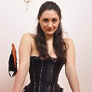 Basque country. Black lingerie and stockings will seduce however much you try in vain to resist what I can ofer.